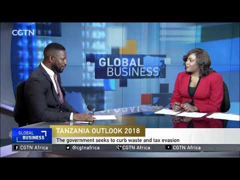 Xxx Mp4 INTERVIEW Tanzania S Outlook 2018 3gp Sex
