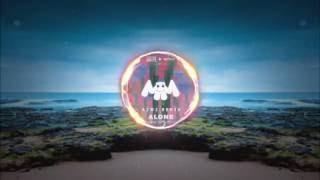 Marshmello -Alone (AZWZ Remix Comp. Submission)