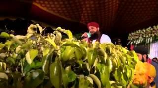sochta hun main wuh ghari Owais Raza Qadri Mehfil E Naat Jatoi 18 April