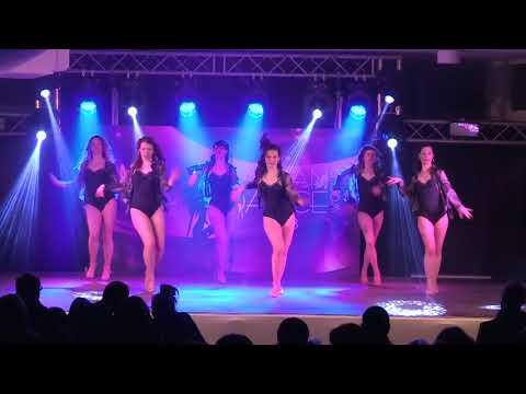 Xxx Mp4 Woman Dance World 2018 Emanuela And Solar Flare Ladies 3gp Sex