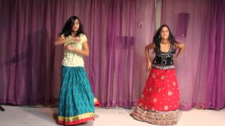 Nagada Dhol Baje Dance RamLeela