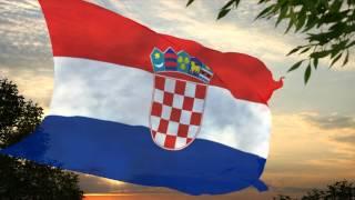 Croatia / Croacia (2012 / 2016) (Olympic Version / Versión Olímpica)