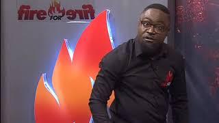 Fire 4 Fire on Adom TV (4-9-17)