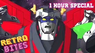 Voltron Official | 1 HOUR COMPILATION | Voltron Force Full Episode
