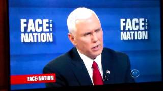 Mike Pence Will Be #46 After Trump Impeachment