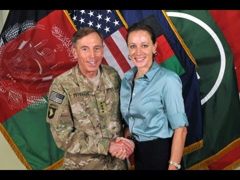 Xxx Mp4 David Petraeus Revealed Sex The Least Of His Scandals With Michael Hastings 3gp Sex