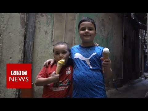 Xxx Mp4 After 70 Years Who Are The Palestinian Refugees BBC News 3gp Sex