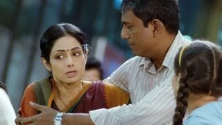 It Was A Hug Shashi | English Vinglish | Sridevi Best Movie