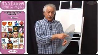 Pratik Resim Yapma Teknikleri 1 - 1. Bölüm