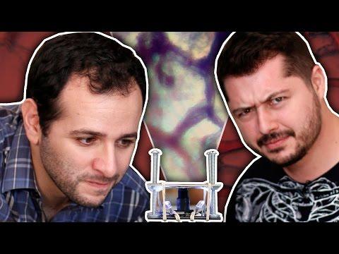 Xxx Mp4 Microscópio Caseiro Com Webcam Ft Átila Iamarino 3gp Sex
