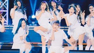 [4k Fancam/직캠]160510 아이오아이(IOI) - 엉덩이 @KNN 개국 기념 콘서트