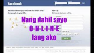 facebook lyrics - Hambog ng sagpro krew