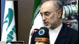 Fuel injection prelude to launch Bushehr nuclear power plant  in Iran - 26 October 2010