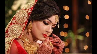Mahiya Mahi's Wedding  Exclusive moments )    দেখুন মাহির বিয়ের বিশেষ কিছু মূহুর্ত