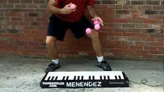 Zapatillas Supra Peru Piano jongler.mp4