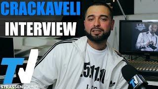 CRACKAVELI Interview: LOS, Shok Muzik, Azad, Sido, D-Irie, Aggro Berlin, Ufo, Haftbefehl, KMN, 2pac