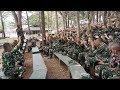 Download Video Tentara Australia & TNI Nyanyi Lagu Tanah Papua 3GP MP4 FLV