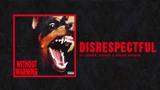 "21 Savage, Offset & Metro Boomin - ""Disrespectful"" (Official Audio)"