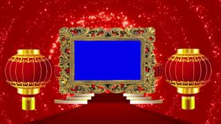 Free download HD background | Chroma key with green screen | Wedding background | 4K Background