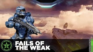 Fails of the Weak: Ep. 268 - Assassin's Creed Syndicate, GTA V, and Halo 5!