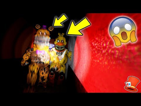 Xxx Mp4 I CAUGHT NIGHTMARE FREDBEAR CHICA BREAKING INTO MY HOUSE FNAF 4 IN 3D RedHatter 3gp Sex