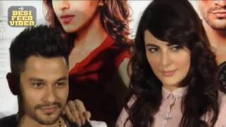 Bhaag Johnny Movie 2015 | Mandana Karimi, Kunal Khemu, Zoa Morani | Full Movie Promtion
