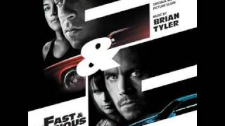 Fast & Furious 4 Last Scene Song