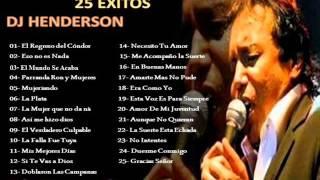 Diomedes Diaz Mix dj henderson el astro latino