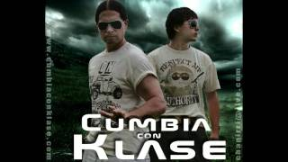 Cumbia con Klase - donde estan corazon