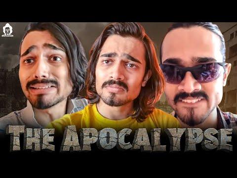 Xxx Mp4 BB Ki Vines The Apocalypse 3gp Sex
