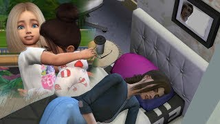 HighSchool Drama: Backstabber ||  Fake Friends (Sims 4 Machinima)