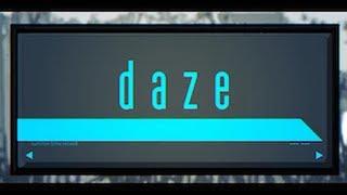 【歌わせてみた】IA ROCKSで「daze」【Lyrics Ver.】