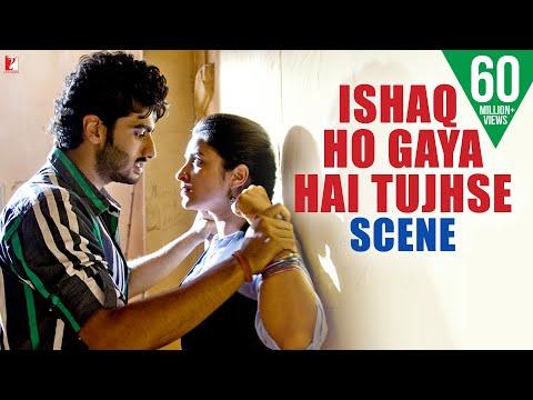 Xxx Mp4 Scene Ishaqzaade Ishaq Ho Gaya Hai Tujhse Arjun Kapoor Parineeti Chopra 3gp Sex