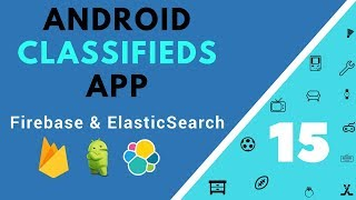 Creating an ElasticSearch Index with Postman - [Android Classifieds App]