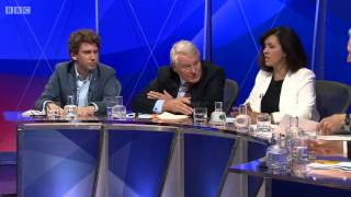 Question Time in Coventry - 15/05/2014