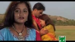 "Ekla Dupure | Bengali ""Modern Song"" | Rina Rout | Lohori Audio | Bangla Geeti"