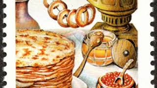 Russia cuisine | Wikipedia audio article