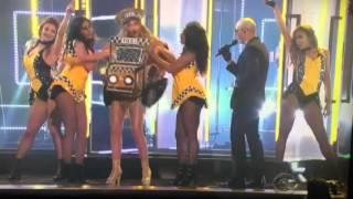 Pit Bull-El Taxi ft Sofia Vergara Gramy Awards 2016