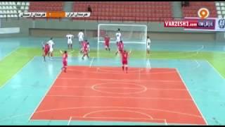 Iran Armenia 4-4