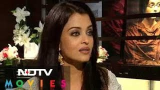 Aishwarya's 'divine connect' with 'Sarbjit'