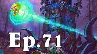 Funny and Lucky Moments - Hearthstone - Ep. 71