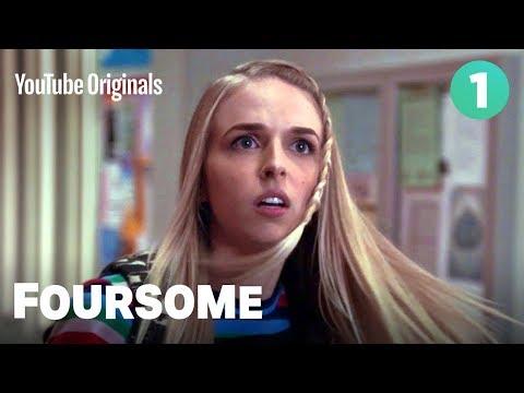 Xxx Mp4 Foursome Season 4 Ep 1 Quot The Hot M E S S Quot 3gp Sex