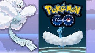 Ja, diese Pokédex-Einträge haben mir noch gefehlt | Pokémon GO Deutsch #675