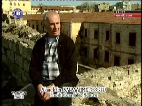 Sinop Cezaevi 1 6 Yaşayan Tarih Kanal B