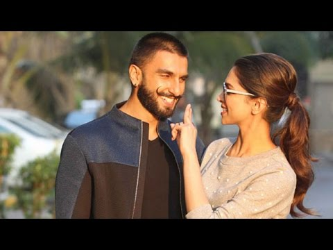 Ranveer Singh SURPRISES Deepika Padukone On The Sets of 'XXX' | Bollywood News