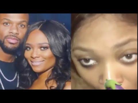 Xxx Mp4 Teairra Mari S S Tape Leaks Milan Christopher Get Jumped By Her Boyfriend 3gp Sex