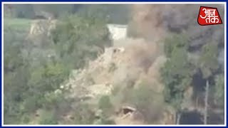 100 Shehar 100 Khabar: Army Releases Video Showing Destroying  Pakistani Army Bunkers