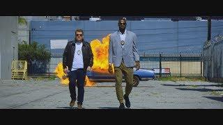 Apple Music — Carpool Karaoke — LeBron James and James Corden