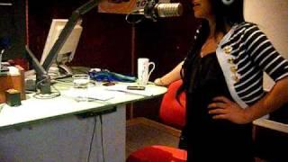 Interview - About Mardin Saber (Nui FM LIVE RADIO)