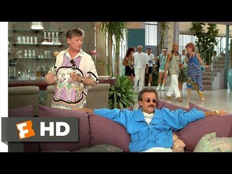 Xxx Mp4 Weekend At Bernie S 3 10 Movie CLIP Bernie Throws A Party 1989 HD 3gp Sex